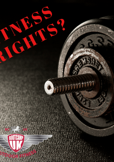 Fitness Frights