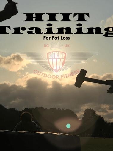 HIIT Training