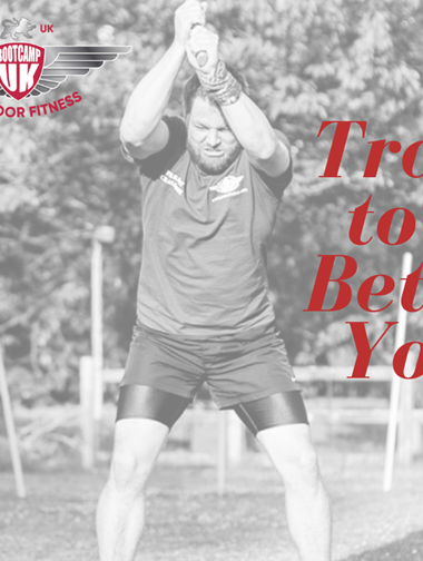 Train to a Better You
